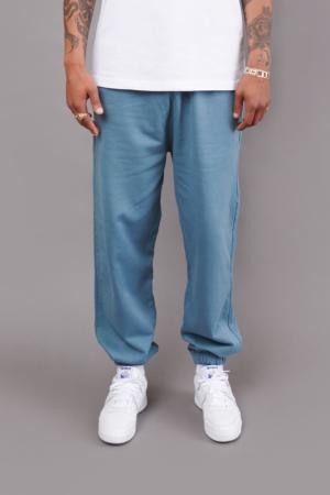 Track Pant Tile Blue w/ Elasticated Cuff