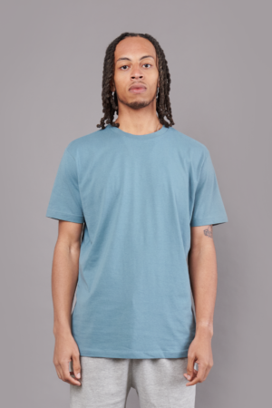 T-Shirt Tile Blue