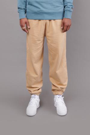 Track Pant Croissant w/ Elasticated Cuff
