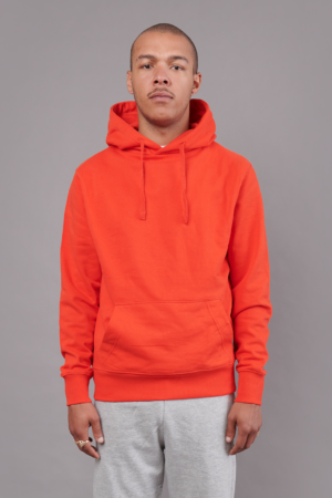 Hoodie Infrared