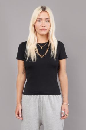 Women's T-Shirt Black