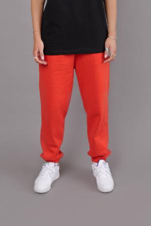Track Pant Infrared w/ Elasticated Cuff