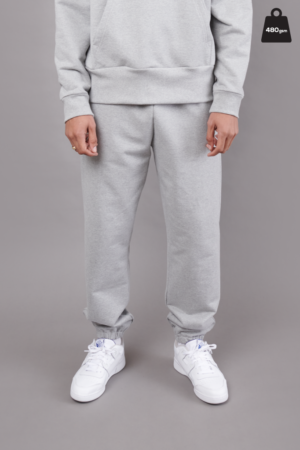Atelier Trackpant  Grey