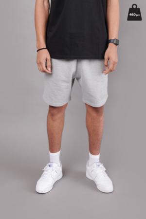 Atelier Shorts Grey