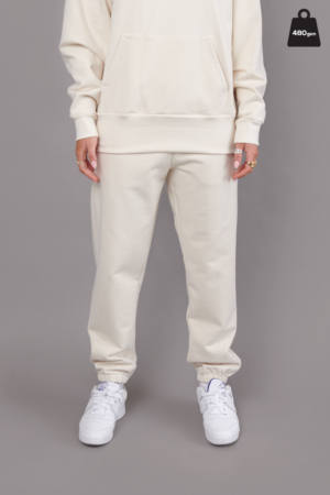Atelier Trackpant  Natural